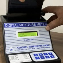 Digital Moisture Meter – Regular